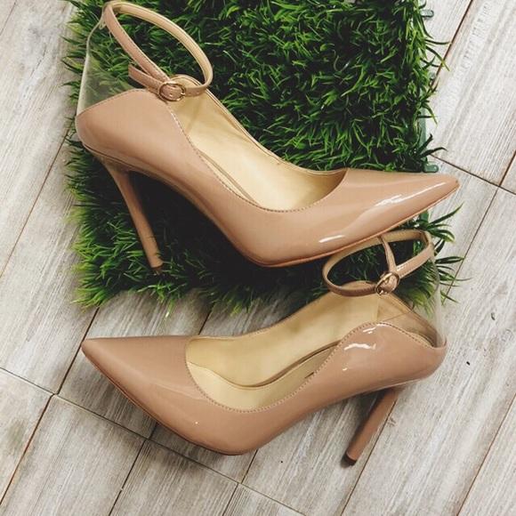 7b331a5e2c4 Jessica Simpson Shoes - Jessica Simpson Libbie Pump